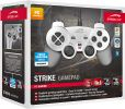 Gamepad SPEEDLINK STRIKE USB, 12db gomb, 2db stick,...